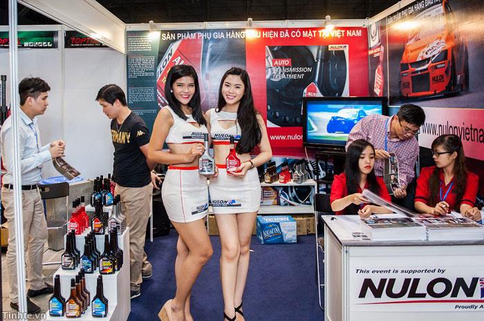Saigon Autotech 2014
