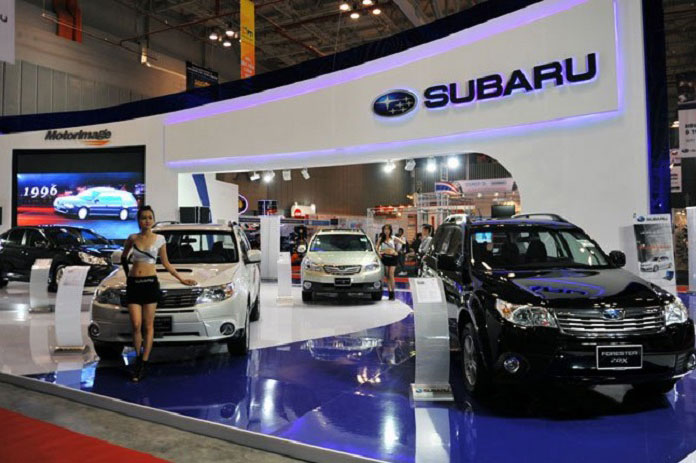 Saigon Autotech 2011